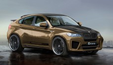 G Power BMW X5 M and X6 M Wallpapers For Android