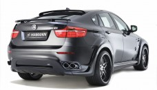 Hamann BMW X6 Tycoon Wallpapers Desktop Download