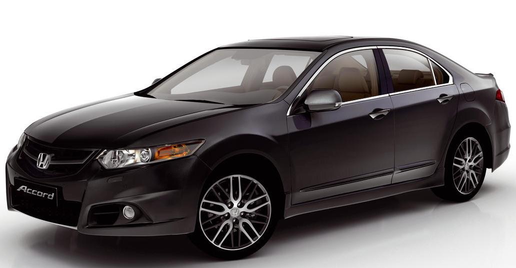 Hire Honda Accord in Goa Car Rentals Wallpaper For Desktop
