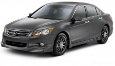 Honda Accord 2012 Is Stylish Sedan Car This New And Dashing Wallpaper Desktop Download