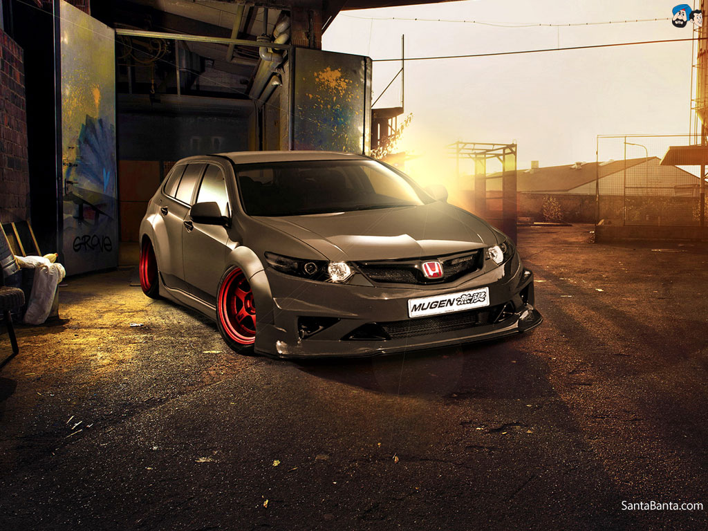 Honda Cars  Auto Salon Wallpapers For Android