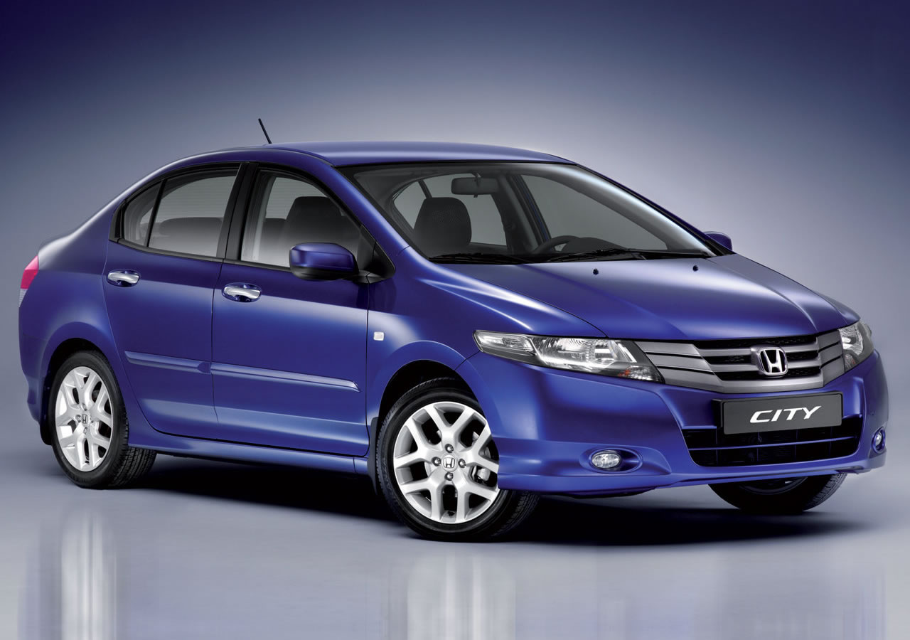 Honda City Latest Cars HD Wallpapers Wallpaper