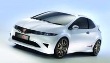 Honda Civic Car Concept Wallpaper Download