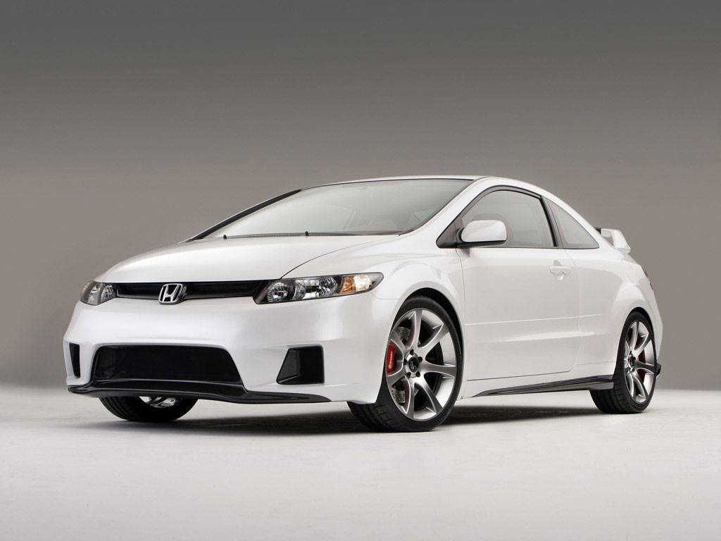 Honda Civic Si New Car Specifications Free Download Image Of