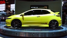 Honda Civic Type R For Sport Cars Wallpaper For Ios