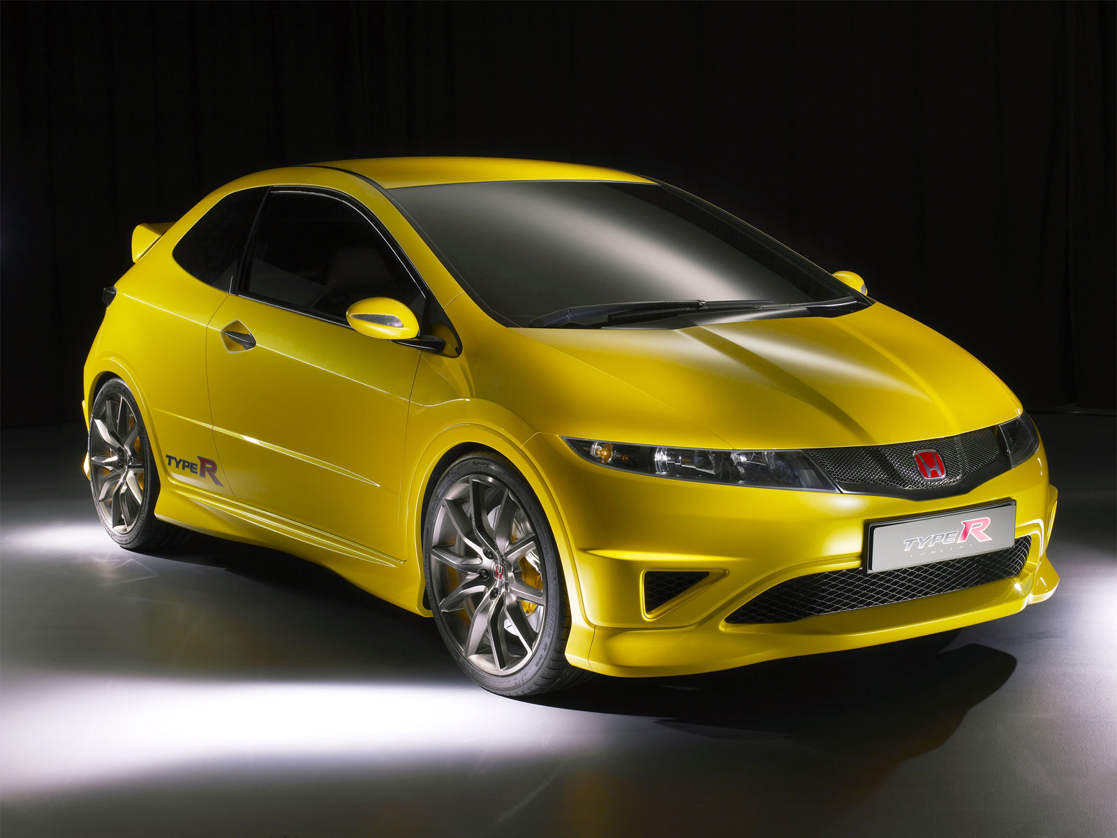 Honda Civic Type R Cars Pictures Wallpapper HD Free Wallpaper