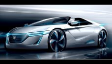 Honda Concept Cars at Tokyo Auto Show Desktop Backgrounds