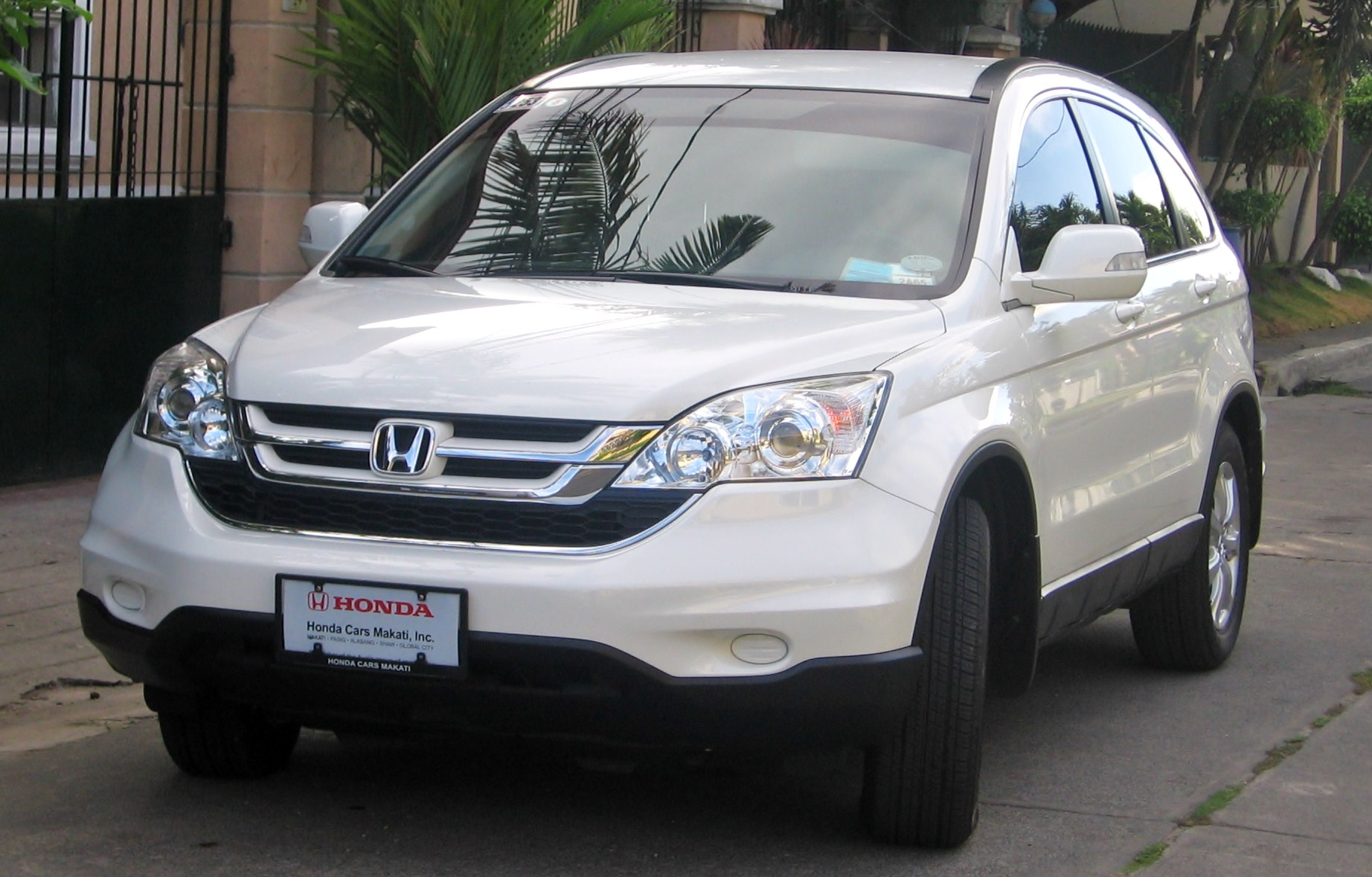 Honda CRV Wallpaper HD For Desktop