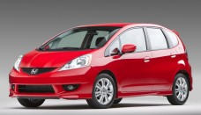 Honda Fit Car Specifications Desktop Backgrounds