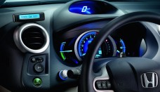 Honda Insight Car Kit Wallpaper For Phone