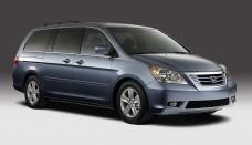 Honda Odyssey New Car Specifications Wallpaper HD Free