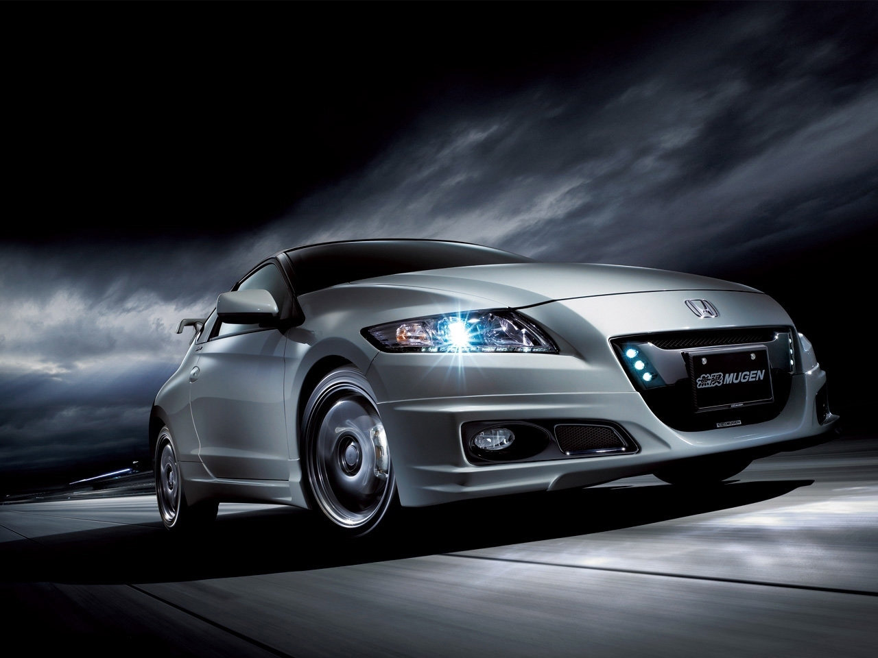 Honda Civic Type Cars Wallpapers HD