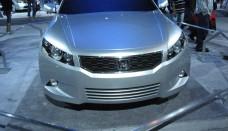 Honda Accord Coupe Concept Wallpaper For Ipad