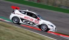 Honda CR-Z Hybrid Race Car Picture Wallpaper For Ios