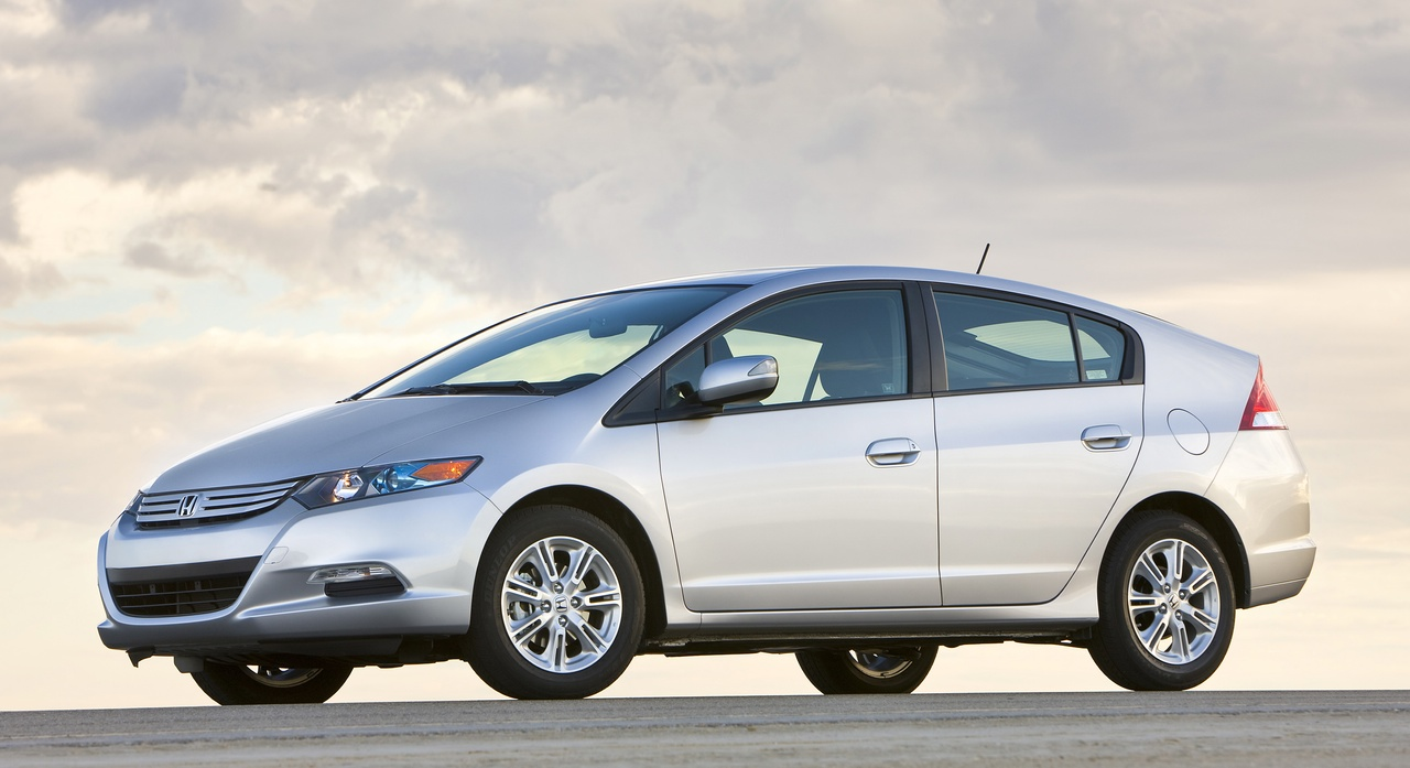 Honda Insight Image First Official Wallpaper For Android