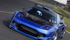 Honda NSX Modified Car High Resolution Wallpaper For Phone