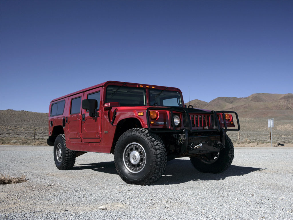 Hummer H1 Car Specifications Wallpapers HD