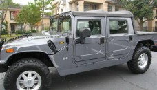 Used 2003 Hummer H1 Alpha Images Backgrounds Download