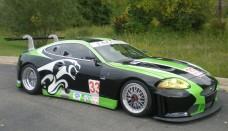Jaguar GT Coupe Models XJR 14 20 Widescreen Wallpapers Desktop Download