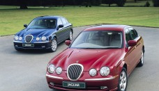 Jaguar S-Type Photos Wallpapers HD