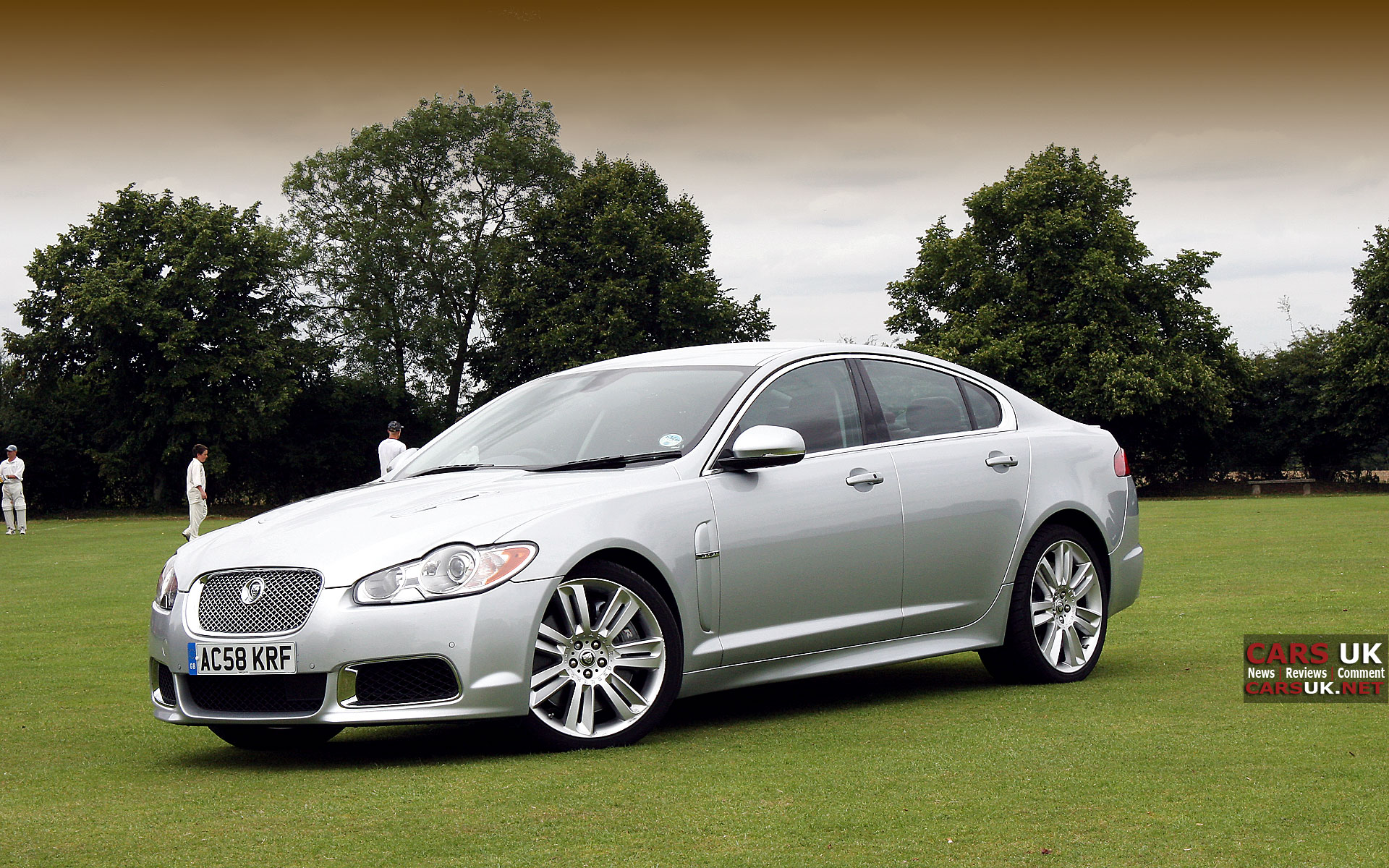 Jaguar XFR Wallpaper Video Crossover Hatchestate Planned Bentley High Resolution Free