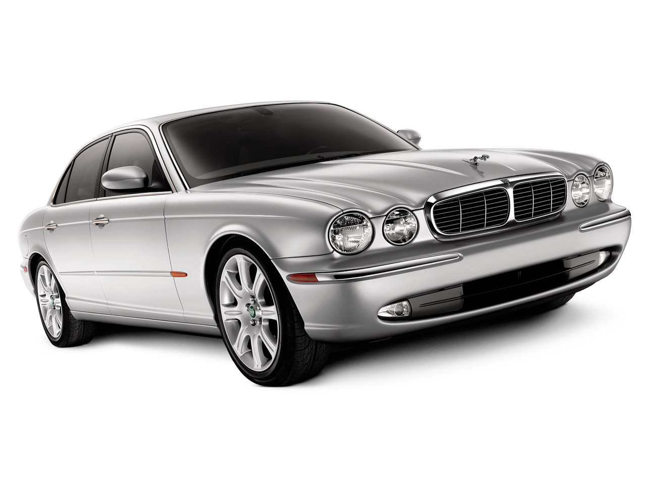 Jaguar XJ8 Car Specifications Free Download Image Of