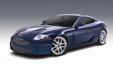 Anniversary Spetsseriya Jaguar XKR Wallpapers Background