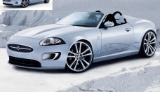Jaguar XKR Convertible Photos Free Download Image Of