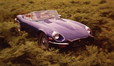 Jaguar E Type Wallpapers For Iphone