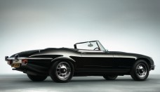 Jaguar E Type V12 Open Two Seater Series III Photos Wallpapers For Computer