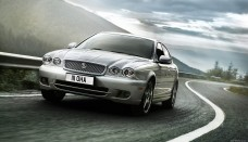 Jaguar X Type 2008 546 Wallpaper For Desktop