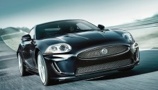 Jaguar Xkr 175 Coupe Usa 2010 Wallpaper For Iphone