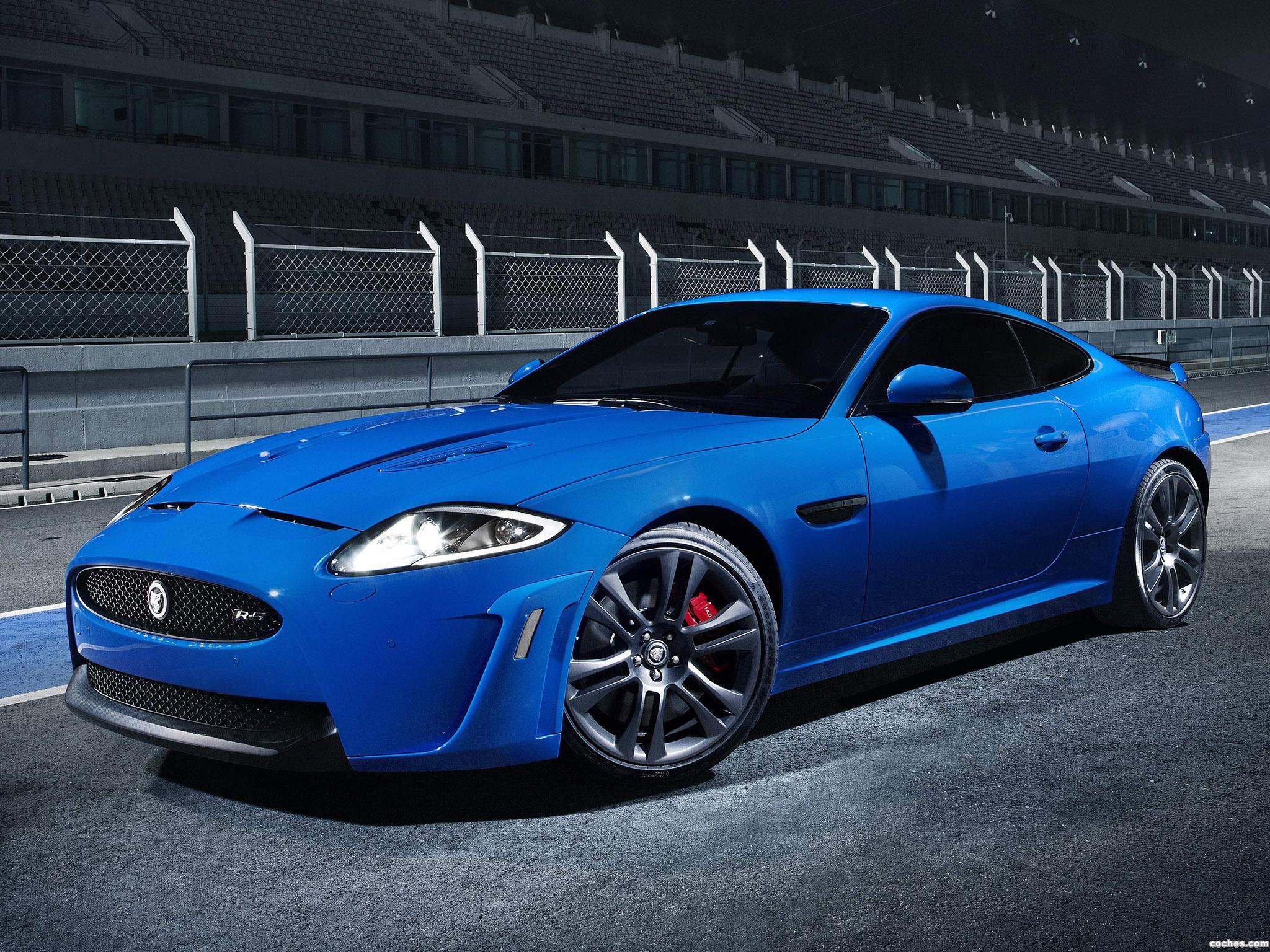 Jaguar XKR S 2011 R2 Wallpaper Download Wallpaper