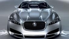 Jaguar XF Resimleri Foto Wallpaper HD
