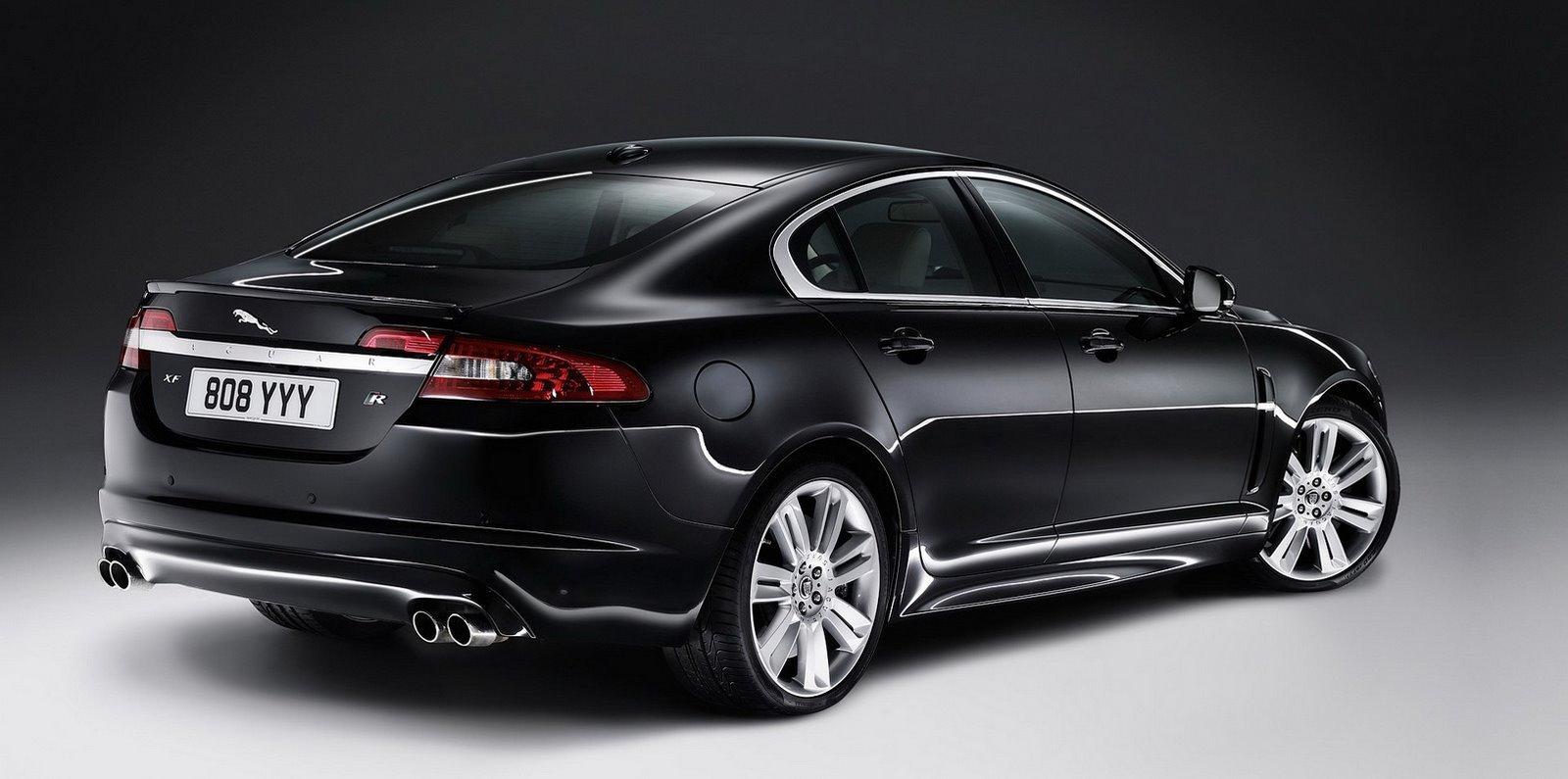 Jaguar XFR Resimleri Resmi Foto Pictures Wallpaper Download Wallpaper