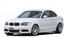 KW Bmw 1 Series Coupe Automotive Desktop Backgrounds