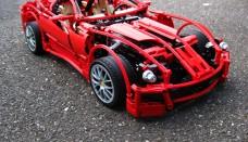 Lego Racers 8145 Ferrari 599 Gtb Fiorano World Cars Wallpaper For Ipad
