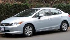 Honda Civic Refresh Happening Before 2013 Free Download Image Of