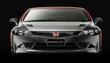 Mugen Grande New Honda Civic Type R Wallpaper For Iphone