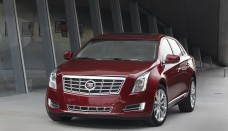 New 2013 Cadillac XTS From Story Wallpaper Background
