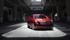 New 2013 Cadillac XTS From Story Wallpaper HD For Iphone