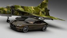 New Jaguar E-Type High Resolution Wallpaper Free