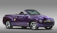Photo Chevrolet ssr Occasion Quelques Wallpapers Download