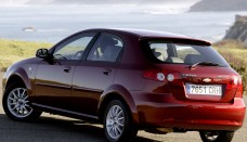 Picture Chevrolet Lacetti 2004 Hatchback Car Exterior Size Wallpaper For Background