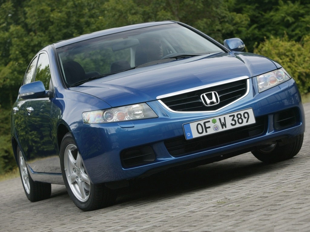 Pictures of Honda Cars Wallpapers HD