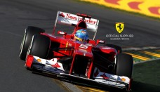 Puma Motorsport Team Ferrari Scuderia World Cars Wallpaper For Android