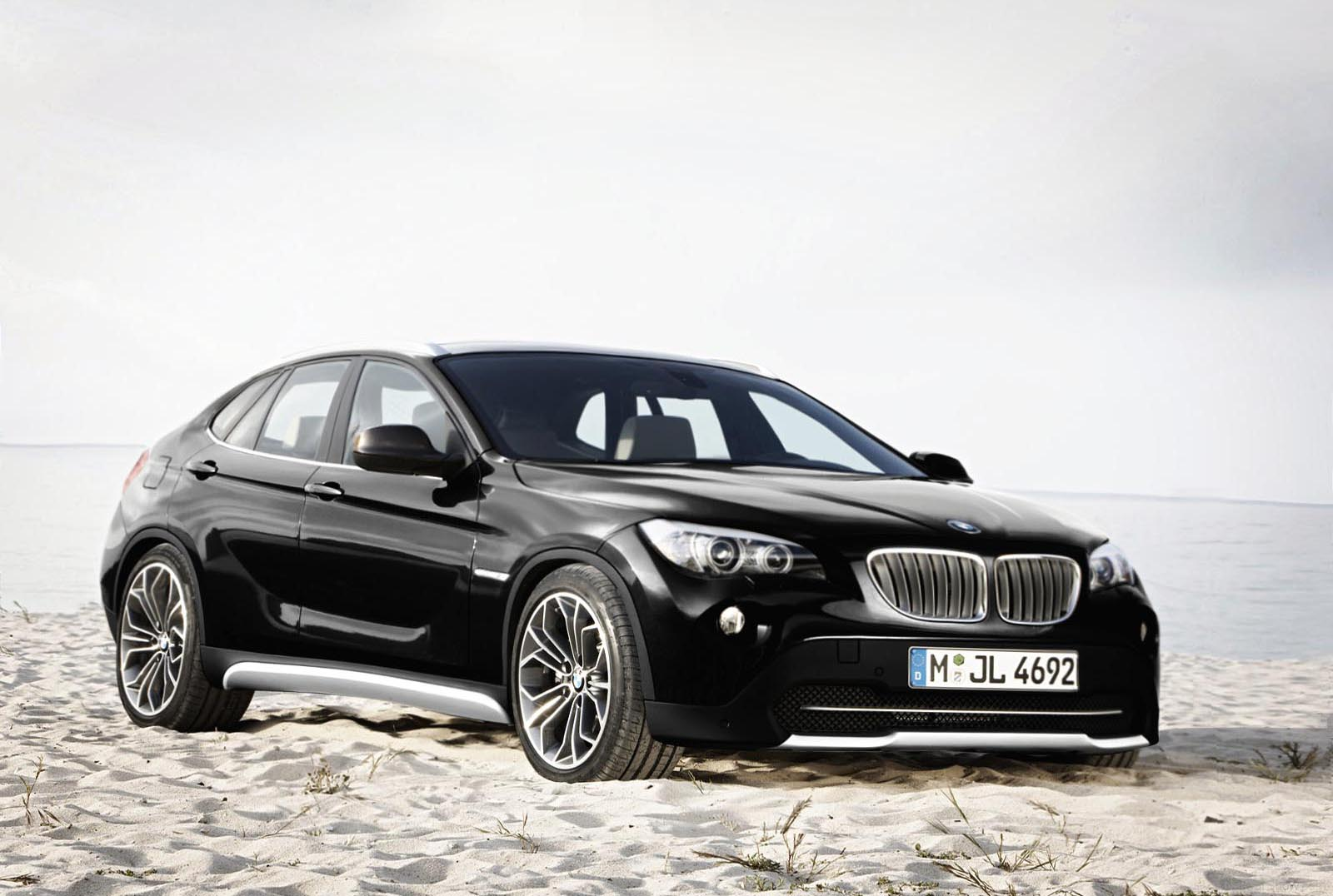 2014 BMW 3 Series GT Wallpaper For Phone