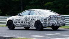 2014 Cadillac CTS Gallery Wallpapers HD