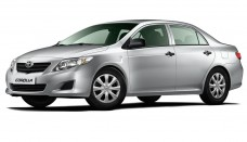Toyota Corolla 2012 Wallpaper Download