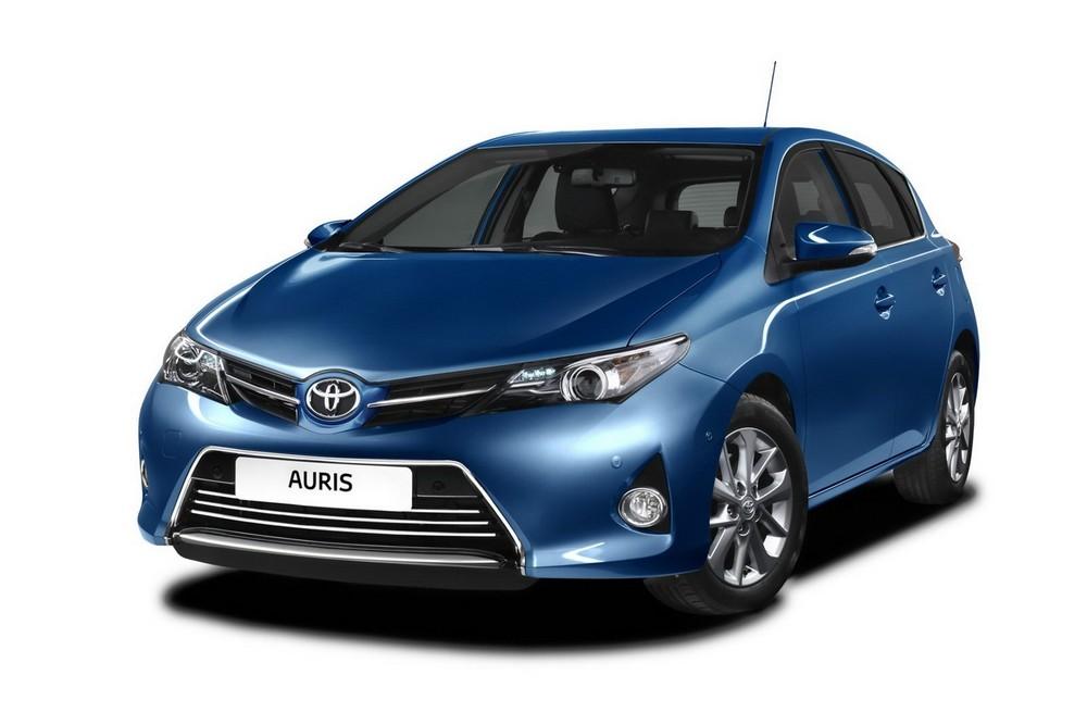 Toyota Auris 2013 Est Nettement Plus Dynamique Wallpaper Download